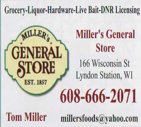 Millers General Store